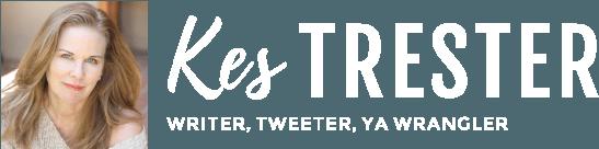 Kes Trester Logo